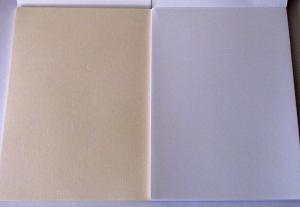 рельефная бумага для рисования