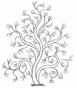 упражнение для улучшения навыков рисования