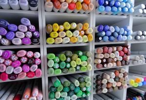 как выбрать маркеры