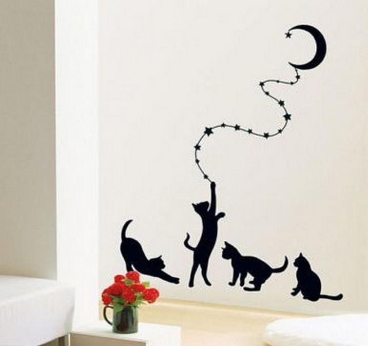 Картинки, шаблон для рисунок на стене